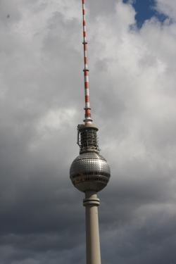 Certified Data Vault 2.0 Practitioner - Berliner Fernsehturm