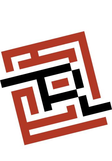 Logo auf der Hauptseite