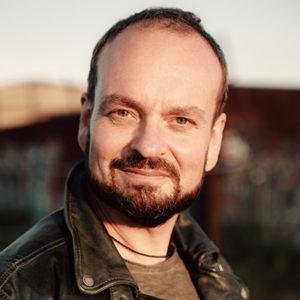 Portrait von Volker Nürnberg